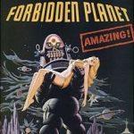 Nombres de perros y gatos de Forbidden Planet Mis