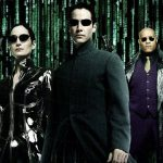 Nombres de perros y gatos de The Matrix Mis